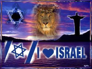 christiansloveisrael