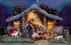 kinkade_nativity1